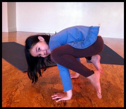 esme yoga